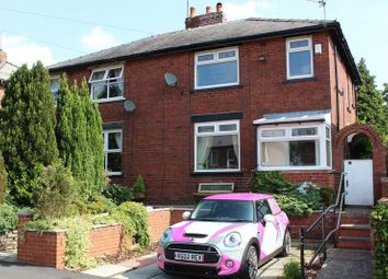Thumbnail 3 bed semi-detached house for sale in Westward Ho, Milnrow, Rochdale