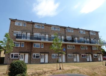 Thumbnail 2 bed maisonette for sale in Church Lane, Chessington
