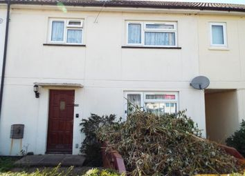 Thumbnail 3 bed terraced house for sale in Ely, Cambridgeshire