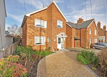 Thumbnail 3 bed property to rent in Jubilee Road, Littlebourne, Canterbury