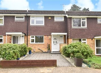 Thumbnail 3 bed terraced house for sale in Sheldon Court, Lower Edgeborough Road, Guildford