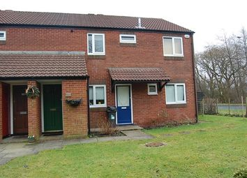 Thumbnail 2 bed flat to rent in Tag Croft, Ingol, Preston