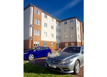 Thumbnail 3 bed flat to rent in George Court, Irvine