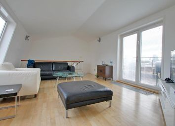 2 bed maisonette to rent in Queen Of Denmark Court, London SE16