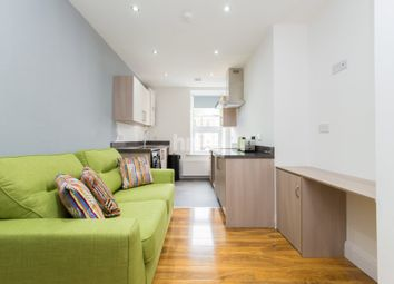 Thumbnail 1 bed flat to rent in Fern Apartments, Osborne Road, Jesmond