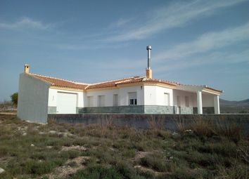 Thumbnail 3 bed property for sale in 04825 Chirivel, Almería, Spain
