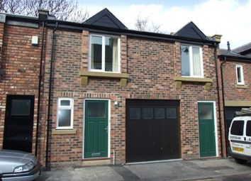 Thumbnail 2 bed town house to rent in Clayton Road, Jesmond, Newcastle Upon Tyne, Tyne And Wear