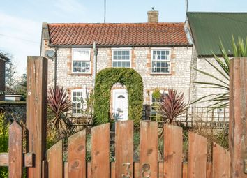Thumbnail 2 bed cottage for sale in Crown Street, Methwold, Thetford