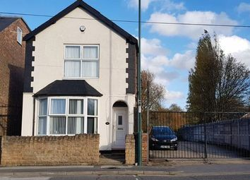 Thumbnail 5 bed shared accommodation to rent in Faraday Road, Nottingham