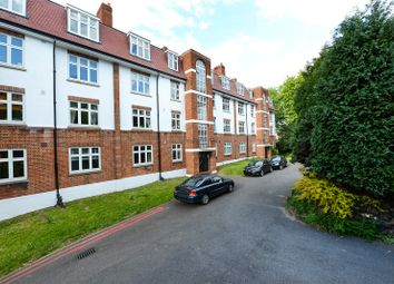 Thumbnail 2 bed flat for sale in Highland Road, London
