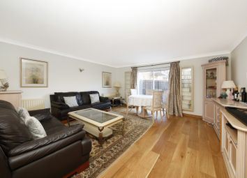 Thumbnail 3 bed flat for sale in Lamb Court, London