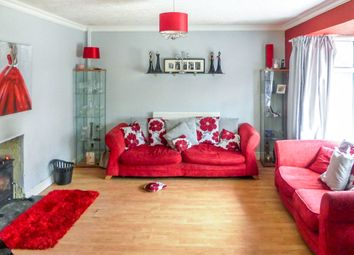 Thumbnail 4 bedroom end terrace house for sale in Tennyson Road, Penarth