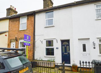Thumbnail 3 bed terraced house for sale in Belgrave Street, Eccles, Aylesford