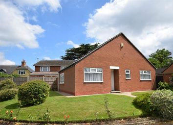 Thumbnail 2 bed detached bungalow for sale in Boxwood Drive, Kilsby, Rugby, Northamptonshire