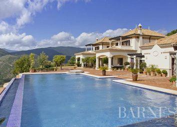 Thumbnail 5 bed villa for sale in Benahavís, 29679, Spain