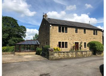 Thumbnail 4 bed detached house for sale in Clayton Hall Drive, Accrington