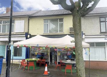 Thumbnail Commercial property for sale in Speedwell Road, Speedwell, Bristol