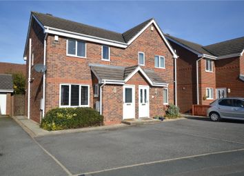 Thumbnail 3 bed semi-detached house for sale in Shire Road, Morley, Leeds