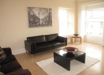 Thumbnail 5 bedroom flat to rent in Montgomery Street, Hillside, 5Jy