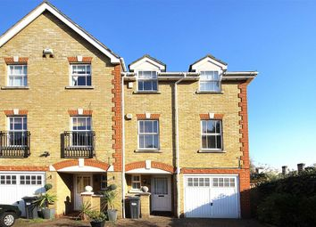 Thumbnail 3 bed property for sale in Honnor Gardens, Isleworth