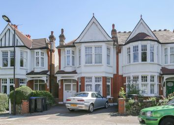 Thumbnail 1 bed flat to rent in St Georges Road, London