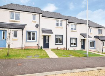 Thumbnail 2 bed terraced house for sale in Sheil Place, East Calder, West Lothian