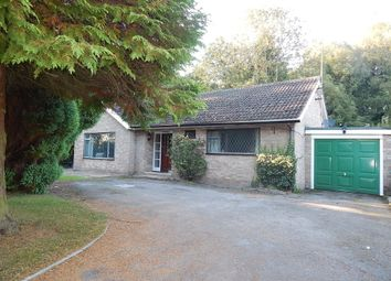 Thumbnail 2 bed detached bungalow to rent in Cothill Road, Dry Sandford, Abingdon