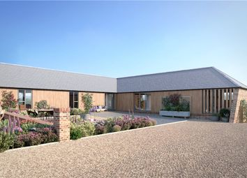 Thumbnail 4 bed detached bungalow for sale in Stone Lane, Yeovil, Somerset
