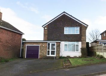 3 bed detached house for sale in Pennine Drive, Cannock WS11