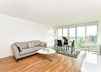 2 bed flat to rent in Bradstowe House, Headstone Road, Harrow HA1