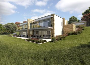 Thumbnail 5 bed detached house for sale in Naish Hill, Clapton In Gordano, Bristol