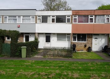 Thumbnail 3 bedroom terraced house for sale in Grasmere Way, Bletchley, Milton Keynes