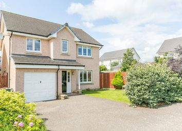 Thumbnail 5 bed detached house for sale in Toll House Neuk, Tranent