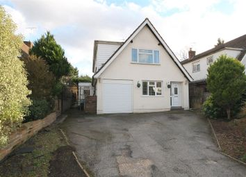 Thumbnail 4 bedroom detached house for sale in Waverley Drive, Chertsey