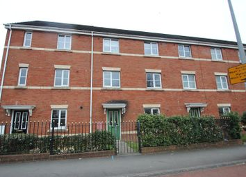 Thumbnail 1 bedroom property to rent in Caerphilly Road, Heath, Cardiff