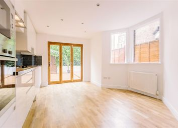 Thumbnail 3 bed maisonette for sale in Birnam Road, London