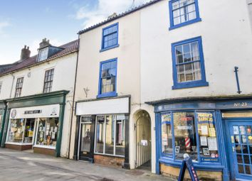 Thumbnail 3 bed property for sale in Market Place, Brigg