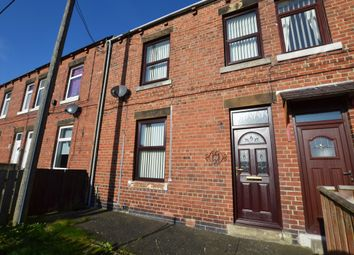 Thumbnail 3 bed terraced house for sale in Lime Street, South Moor, Stanley, County Durham