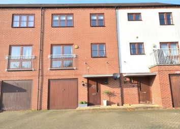 Thumbnail 3 bedroom property for sale in Crondall Terrace, Basingstoke, Hampshire