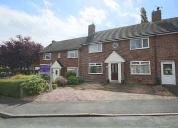 Thumbnail 3 bed terraced house for sale in Southwell Estate, Eccleshall, Stafford