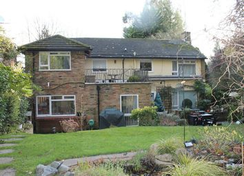 Thumbnail 5 bed detached house to rent in Aylmer Drive, Stanmore, Middlesex