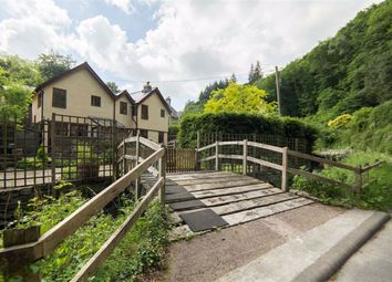 Thumbnail 3 bed detached house to rent in Tintern, Chepstow