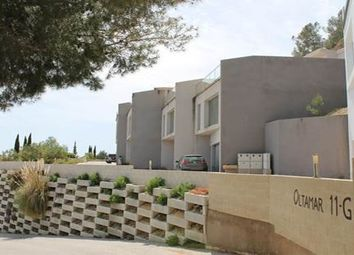Thumbnail 3 bed semi-detached house for sale in Calpe, Alicante, Valencia