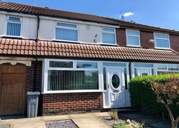 Thumbnail 3 bed property to rent in Hilbury Ave, Blackley