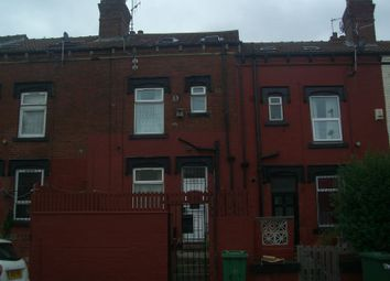 Thumbnail 3 bed terraced house to rent in Berkeley Street, Leeds