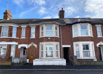 Thumbnail 3 bed terraced house for sale in Wing Road, Leighton Buzzard