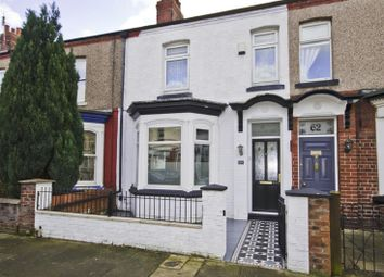 Thumbnail 3 bedroom terraced house for sale in Sydenham Road, Stockton-On-Tees
