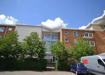 Thumbnail 2 bed flat to rent in Faro House, Taliesin Court, Century Wharf