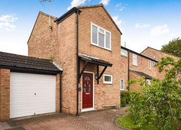 Thumbnail 3 bed end terrace house for sale in Barkis Close, Chelmsford