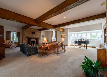 Thumbnail 5 bed barn conversion for sale in Boughton Long Road, Barton Bendish, King's Lynn, Norfolk
